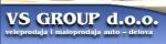 AUTO DELOVI FIAT, VS GROUP BEOGRAD